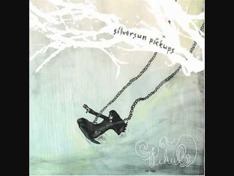 Silversun Pickups - Creation Lake