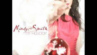 Watch Mindy Smith Silver Bells video
