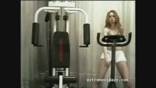 Extremely Funny Workout Fails {MEGA MONTAGE!} *Fitness Fails*