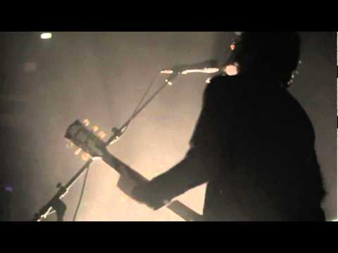 Black Rebel Motorcycle Club - Spread Your Love Like A Fever