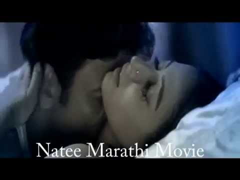 Marathi Actress .... Bed Scene ....movie Natee....tejaa Deokar...hot Scene video