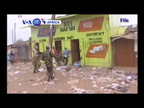 VOA60 AFRICA - AUGUST 19, 2015
