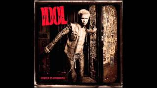 Watch Billy Idol Rat Race video