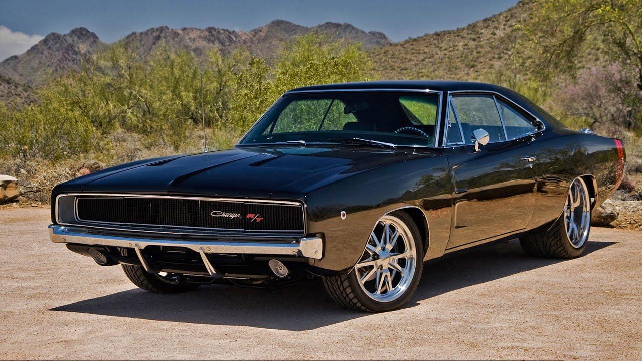 Challenger Dodge 1969