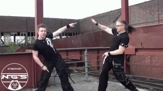 NGS -  Industyle vs. Noistyle [Industrial/Electronic Dance]
