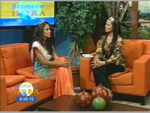 Entrevista a  Maritza Rivas_Primera Hora