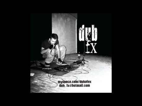 Dub Fx - Not Cool
