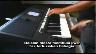 Dawai Asmara Karaoke Dangdut Sampling PSR S750