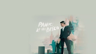 Panic! At The Disco - Pray For The Wicked Release Party (Live)