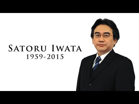 Satoru Iwata Obituary: The Pioneer Who Saved Nintendo