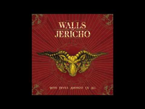 Walls Of Jericho - Try Fail Repeat