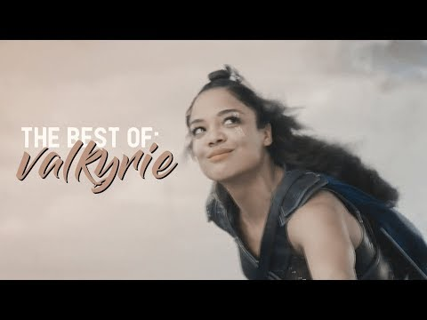 THE BEST OF MARVEL: Valkyrie
