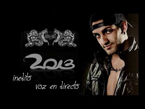 Shé 2013 - Tal Vez (Nueva Versión) Inédito N° 04