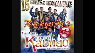 Raul Garcia Y Su Grupo Kabildo - Te Amare