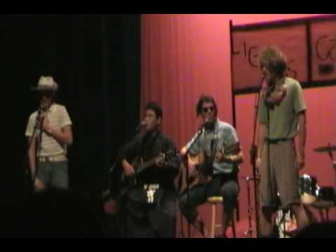 Local Boys For Life Live Performance Senior Variety Show Video