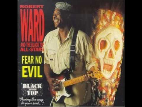 Robert Ward - Lord Have Mercy On Me