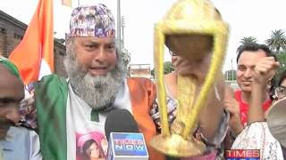 Pakistan Chacha wants MS Dhoni to win World Cup - World Cup 2015