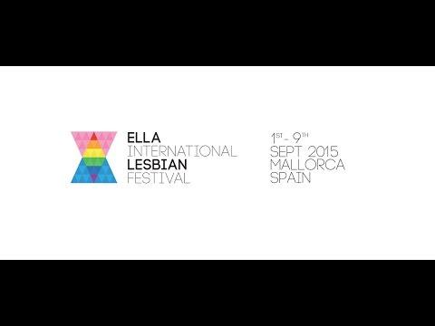 ELLA International Lesbian Festival 2014 Mallorca