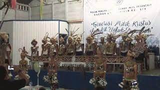 Download Lagu Kulintang Pemuda GKII desa long Tungu (Pekan pemuda Di desa long peso 2018) Gratis STAFABAND