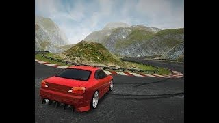 Car drifting games drift