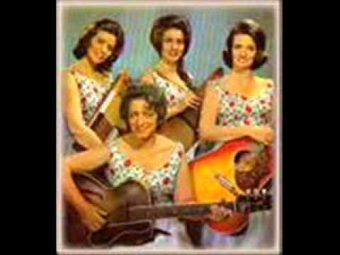 Mother Maybelle&The Carter Sisters - These Boots Are Made For Walking