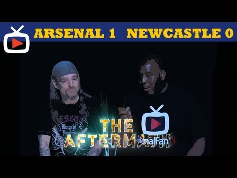 Aftermath Special With Bully - ArsenalFanTV.com