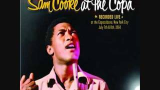 Watch Sam Cooke Far Away Places video