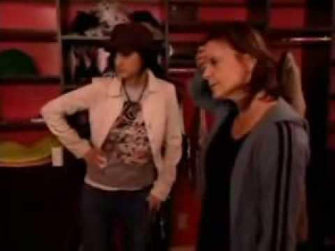 The Ashlee Simpson Show. Episode 17, Part 1