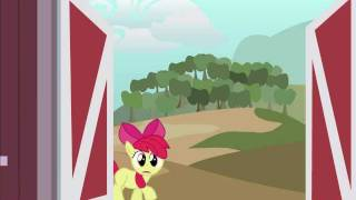 My Little Pony in Thinking With Portals: No3. Lamp Maintenance