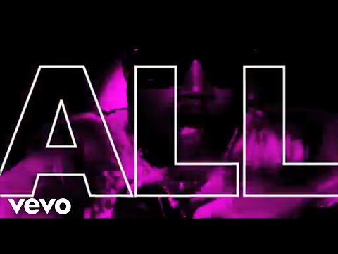 Kanye West - All Of The Lights ft. Rihanna, Kid Cudi klip izle