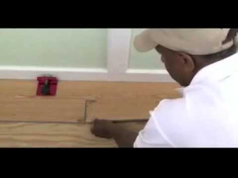 Mannington Adura Lock Solid Vinyl Plank And Tile Product Review | How ...