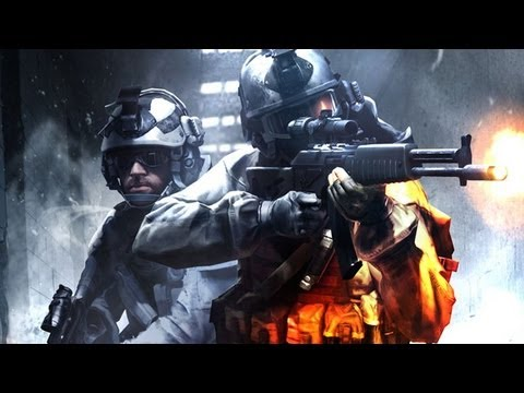 You Can Review Music of Battlefield 3 - Patch-Test zum 2012-Game-Update von