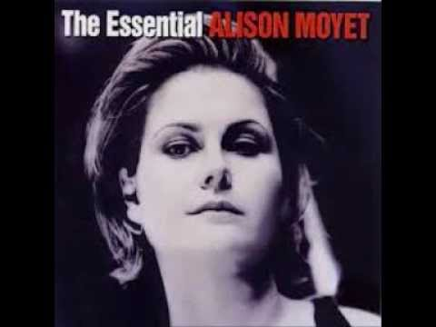 Love Letters Alison Moyet Lyrics