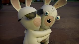Rabbids Invasion - Rabbid Twin