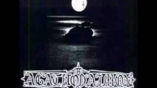Agathodaimon - Dusk Of An Infinite Shade