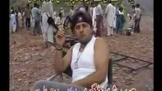 Pashto film Sabar sha Zargaia