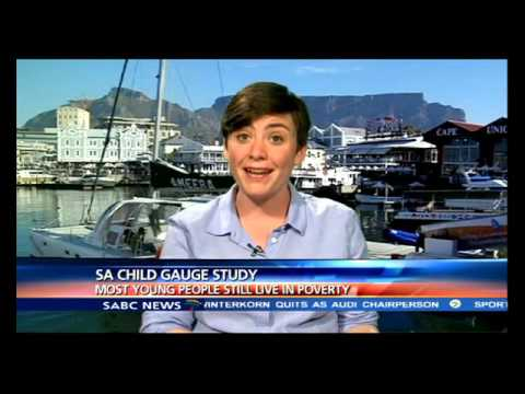 South African Child Gauge 2015 report: Janet Jobson