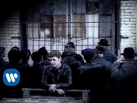 Matchbox Twenty - Push (Video)