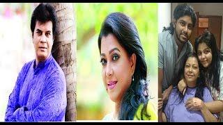 এক বারের জন্য ও দিতির খবর নেননি ইলিয়াস কাঞ্চন  Bangla Actress Diti's Update