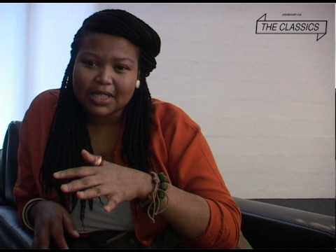 The Classics: Thola Mhlongo video