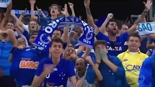 CORINTHIANS X CRUZEIRO Melhores Momentos FINAL da Copa do Brasil (17/10/2018)