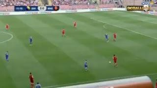 Live Streaming Bosnia VS Montenegro