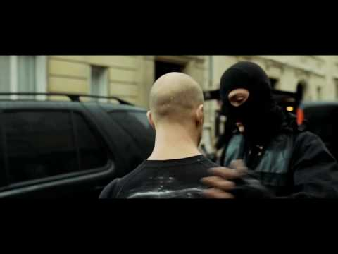 Banlieue 13 Ultimatum post police raid scene music