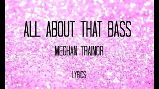 Baixar - All About That Bass Meghan Trainor Lyrics Grátis