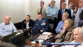Cum a fost ucis Osama bin Laden. Mărturia unui luptător SEAL