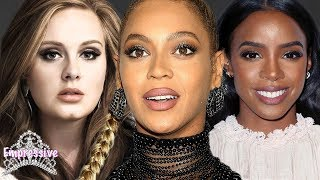The Music Industry EXPOSED for Blatant Colorism