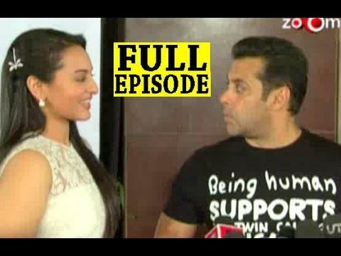 Salman Khan ignores Sonakshi Sinha, Sunny Leone to do Ragini MMS 2, &amp; more news