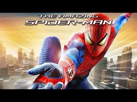 The Amazing Spider Man Full Movie Película Completa 1080p