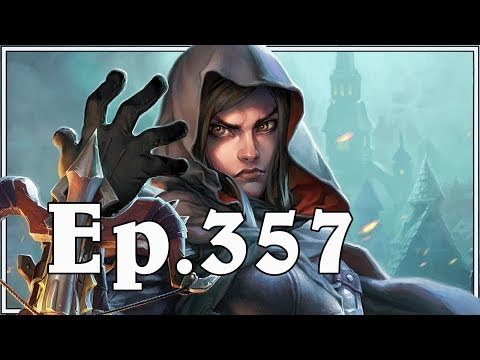 Funny And Lucky Moments - Hearthstone - Ep. 357