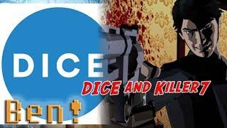 The DICE Awards and Killer7 Nostalgia! | Ben's OP Game Show Ep. 119 FULL EPISODE